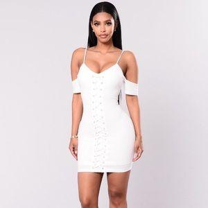 🆕 Fashion Nova Trendsetter Dress